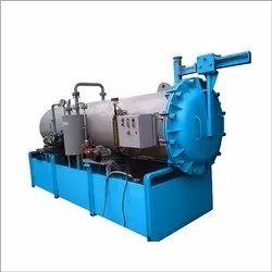 Shanta Engineering Vaccum Pressure Impregnation Plant, Model Name/Number: SEM780, 6-9 Hp