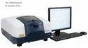 Jasco 4000 & 6000 Series FTIR Spectrophotometers