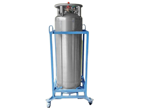 Ss Oxygen Dura Cylinder