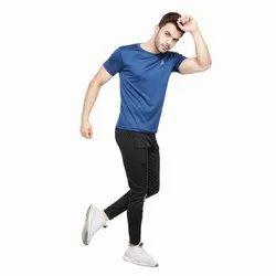 Brillco Men's Sports Plain T Shirt, Size: S, M & L