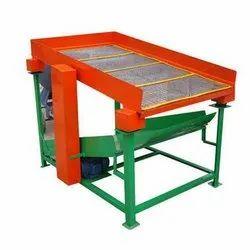 Electric Sand Screening Machine