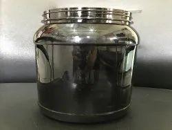 PET Ghee Jar
