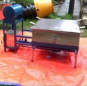 Semi Automatic Namkeen Frying Machine