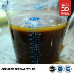 Corrosion Inhibitor For Citric Acid and EDTA