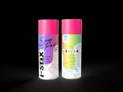 Multi - Use Fluorescent Pink Spray Paint