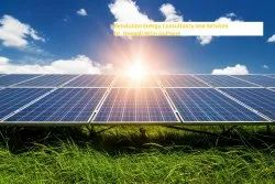 Renewable Energy Consultancy Service
