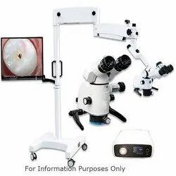 Dental Surgical Microscopes