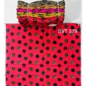 SVT579 Printed Cotton Fabric