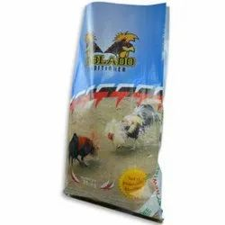 Poultry Feed Packaging Bags