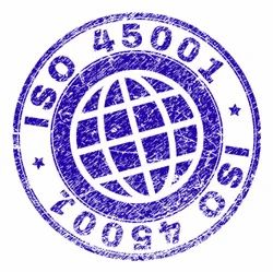 ISO 45001:2018 Safety Management System Certification
