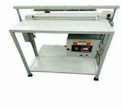 Premium Pneumatic Diaper Sealing Machine