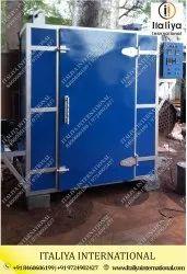 Electrical Cashew Kernels Dryers