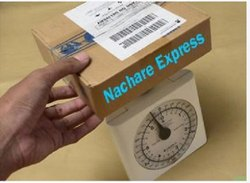 E Commerce Parcel Shipping Services