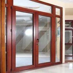Eternia Aluminium Sliding Door