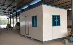 Portable Prefab Cabin