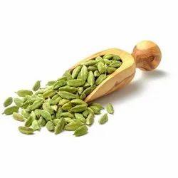 Green Elaichi/ green cardamom 7mm