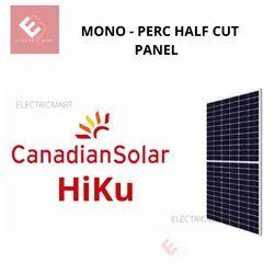 Mono PERC 24V Canadian Solar Panels - 445Watts