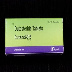 Dutasteride Tablets