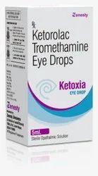 Ketorolac Tromethamine Eye Drops