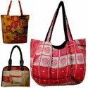 Vintage Pasting Bags