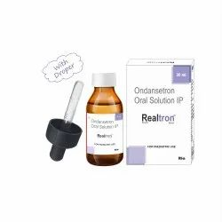 Ondansetron Oral Solution 2mg (with Dropper)