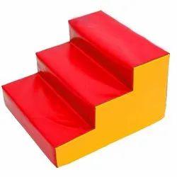 Step Board Rehabilitation