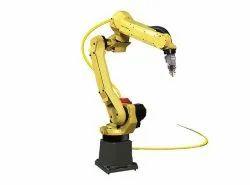3D Laser Cutting Robot