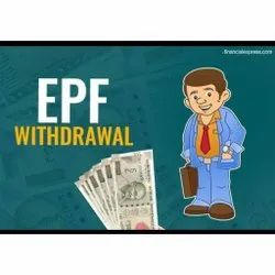 EPF Withdrawal Services