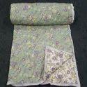 Cotton Jaipuri Regular Quilts