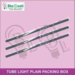 LED Tube Light Packaging Box