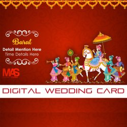 Animated Greeting Card