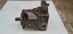 Parker PV046R1K1T1NMFC Model Hydraulic Pump