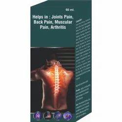 Joints Pain, Muscular Pain Arthritis Oil