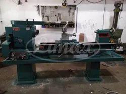 Limax 7 Feet Medium Duty Lathe Machine