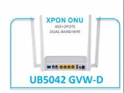 UBIQCOM UB5042 GVW-D
