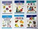 英语马赫什儿童书籍Al游戏学校系列