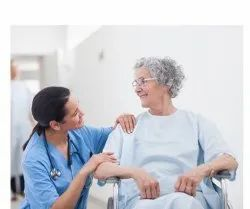 Offline Medical Treatment Service