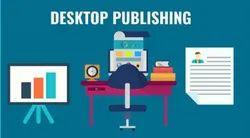 Online Desktop Publishing Services