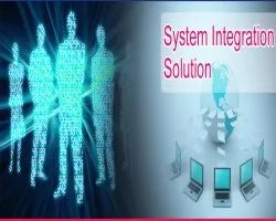 System Integrator Solution Services, Industrial