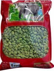 8mm Green Cardamom Elaichi (Black Seed)