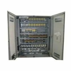 Allen breadly PLC DCS Panel, For Industrial, Degree of Protection: IP65