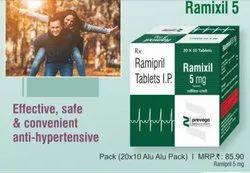 Ramipril Tablets IP
