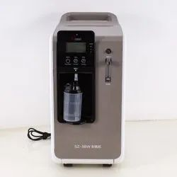 SZ-5BW Wheel Mounted Oxygen Concentrator
