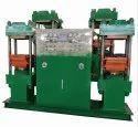 Plate Vulcanizer Press