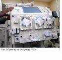 Braun Diapact CRRT System