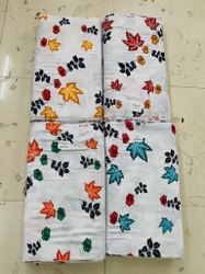 Rayon Discharge Fabric