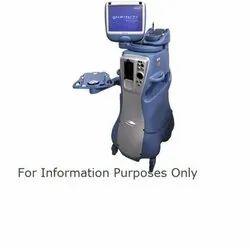 Phaco Machine