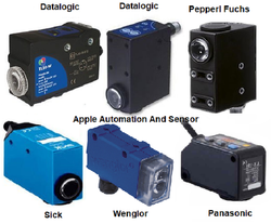 Datalogic TLU-011 Sensor