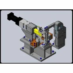 Project Based Individual Consultant SPM Machine Designing Service, Manufacturing, Pan India