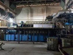 8000 KVA Wartsila HFO Generators, 3-Phase